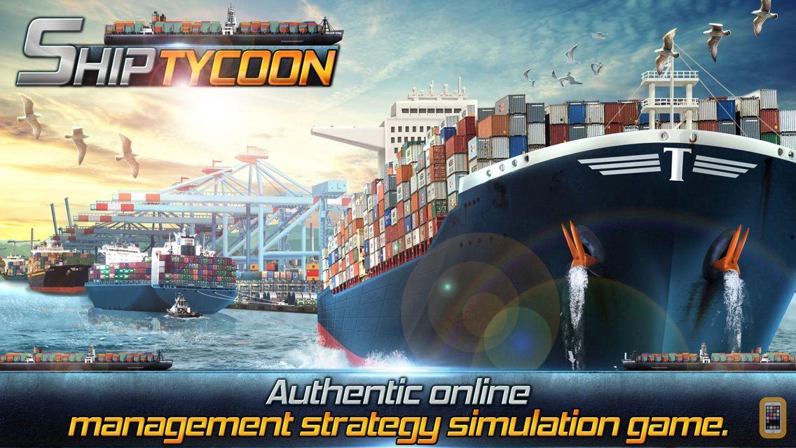 Screenshot - Ship Tycoon