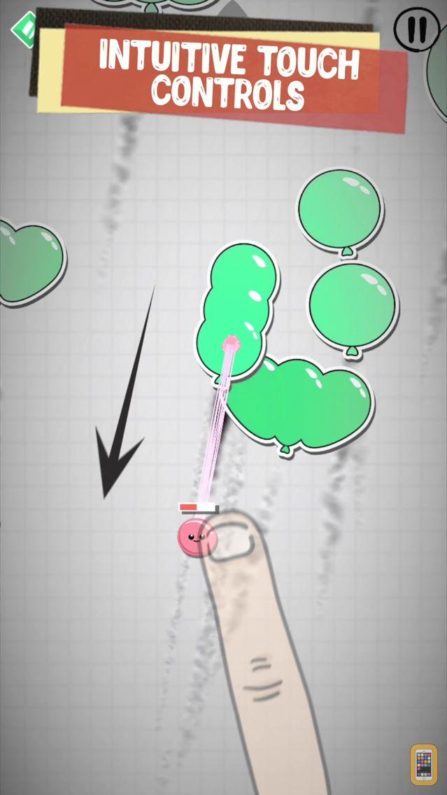 Screenshot - Grapple Gum