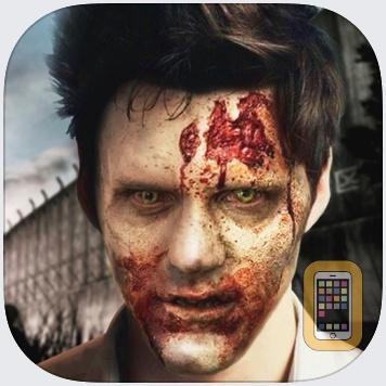 Zombie Face Camera - You Halloween Makeup Maker for iPhone & iPad ...