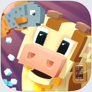 Blocky Farm by Jet Toast sp. z o.o. spolka komandytowa (Universal)