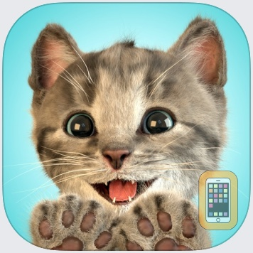 Little Kitten App by Fox and Sheep GmbH (Universal)