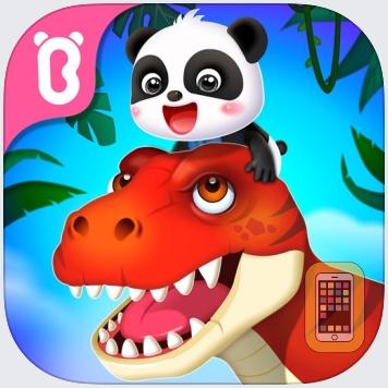 Dinosaur Planet by BABYBUS (Universal)