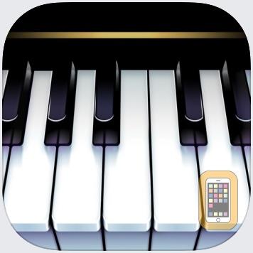 Piano Keyboard App: Play Songs by Yokee Music (Universal)