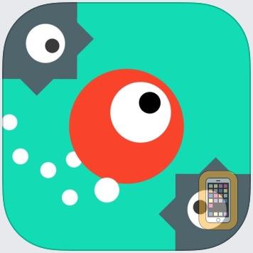 Hop Hop Hop Underwater by Ketchapp (Universal)