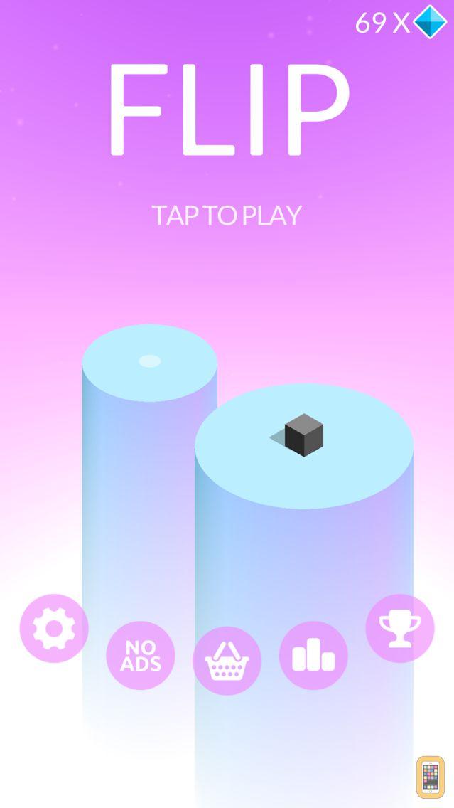 Screenshot - Flip