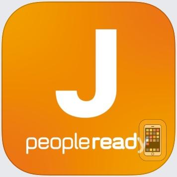 JobStack | Find a Job by swipejobs, Inc. (Universal)