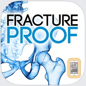 FRACTUREPROOF by Jaquish Industrial Research (iPhone)