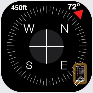 Compass∞ by Camera LLC(TX) (Universal)