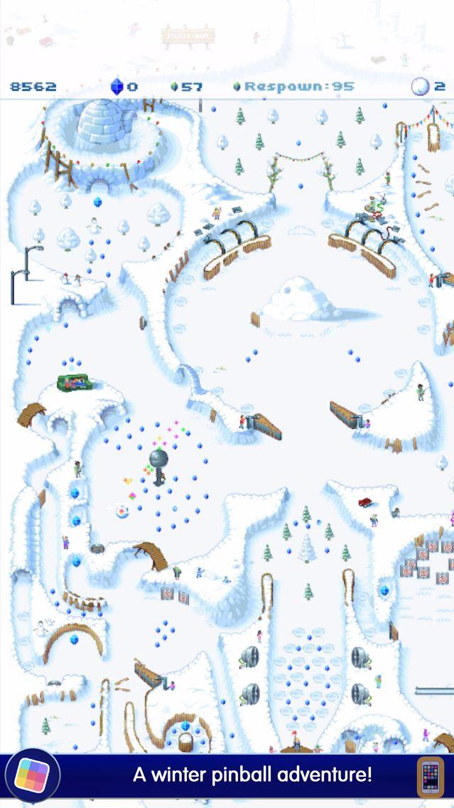 Screenshot - Snowball!!