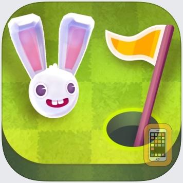 Magic Golf by Qwiboo Ltd (Universal)