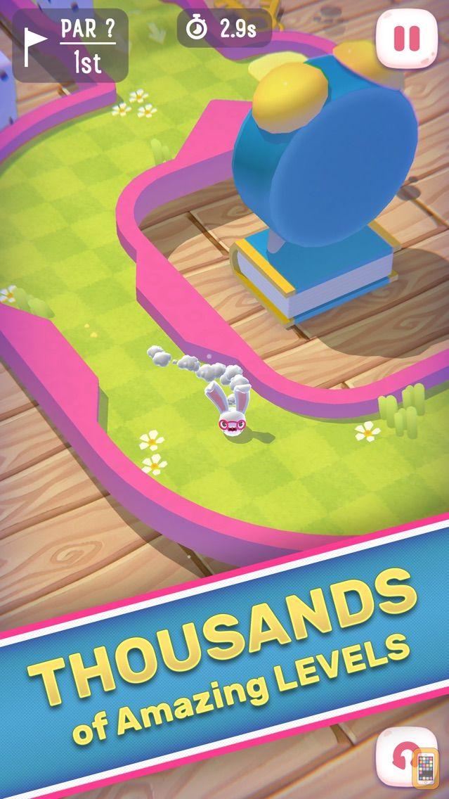 Screenshot - Magic Golf
