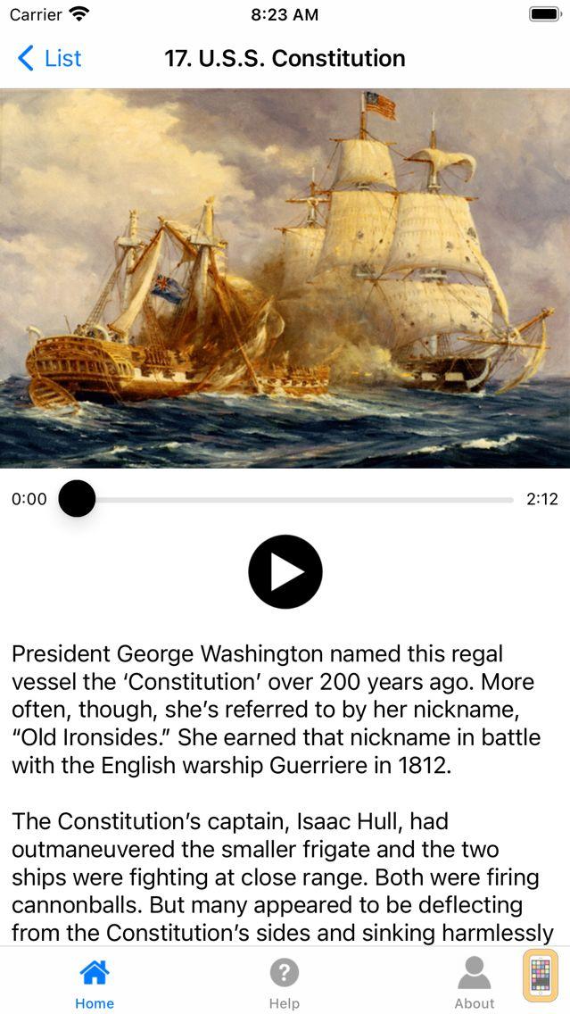 Screenshot - Historic Boston