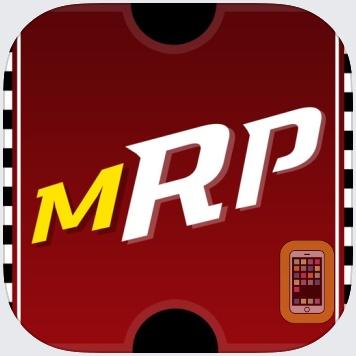 MyRacePass by CAVAHO LLC (Universal)