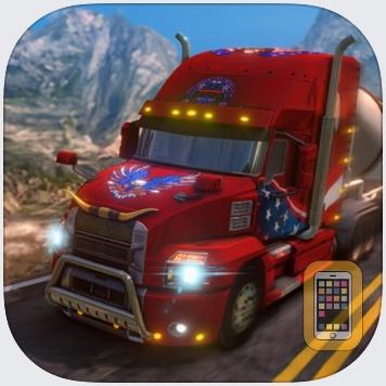 Truck Simulator USA Evolution by Alexandru Marusac (Universal)