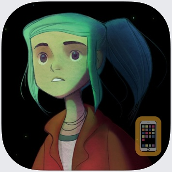 OXENFREE by Night School Studio (Universal)