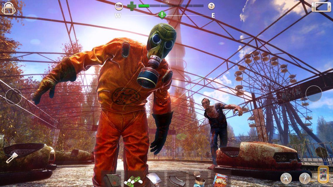 Screenshot - Radiation City