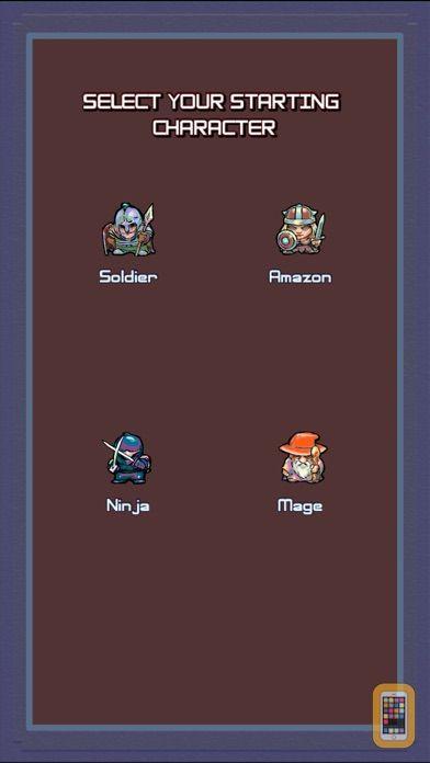 Screenshot - MazeQuest - An Adventure RPG
