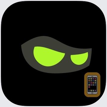 Breakout Ninja by Part Time Monkey Oy (Universal)