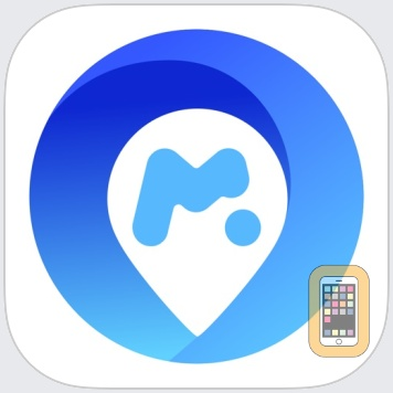 mSpy: Find my Friends Phone by IPL GROUP PTY LTD (iPhone)