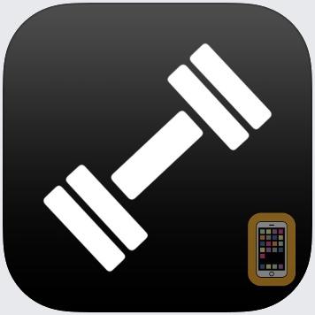 Gym Guide - Workout Tutorial by MyTraining Servicos em Tecnologia da Informacao Ltda. (Universal)
