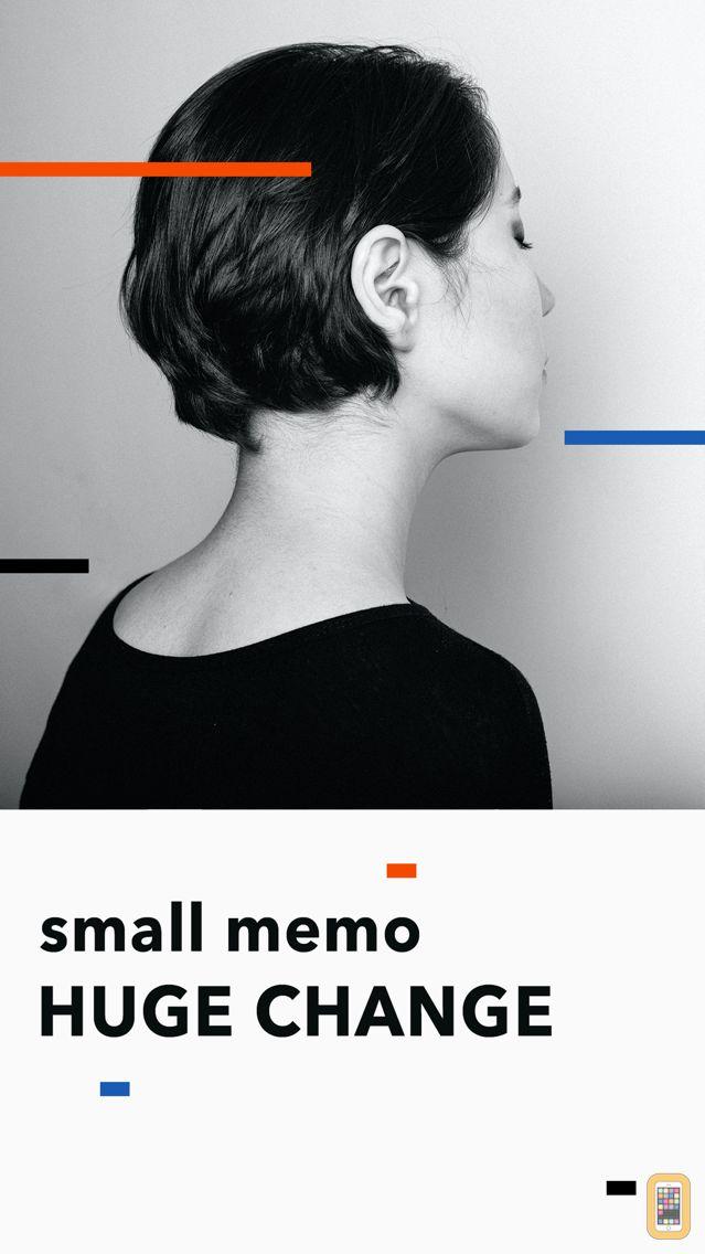 Screenshot - Blink - Quick Memo + Widget