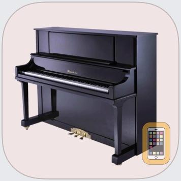 最新轻松学钢琴神器-弹钢琴入门必备的免费视频指导教程 by reading mingzhu (Universal)