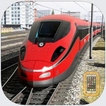 Trainz Simulator 3 by N3V Games Pty Ltd (Universal)
