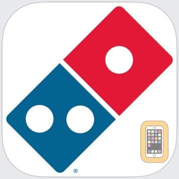 Domino's Pizza Switzerland by Domino's Pizza GmbH (Universal)