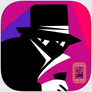 Pocket Bandit by Seele Games (iPhone)