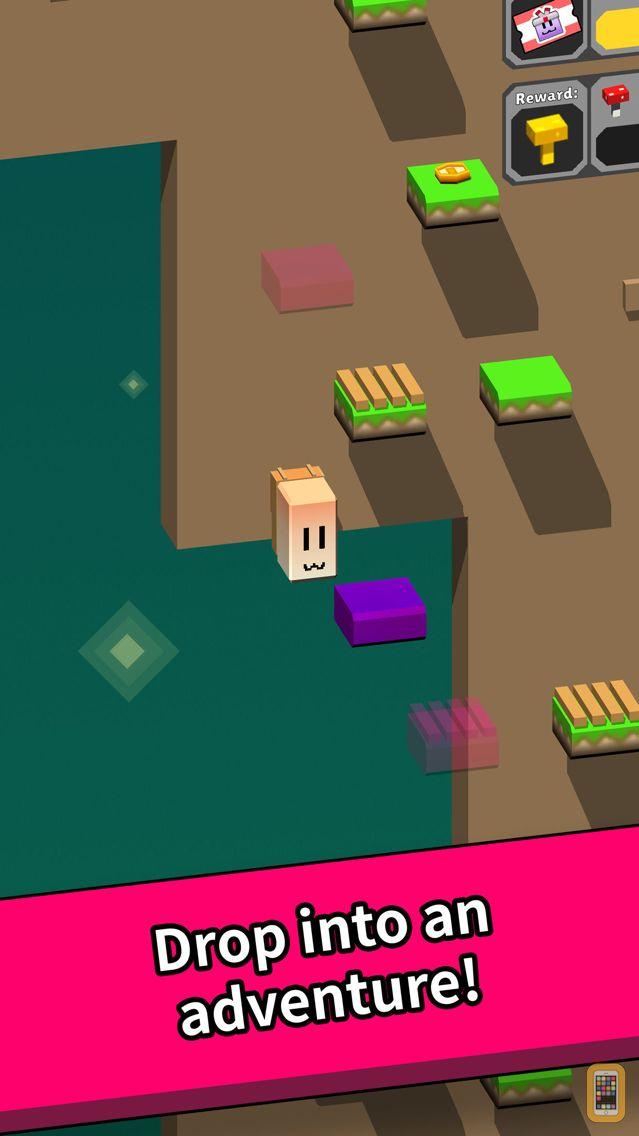 Screenshot - Super Drop Land