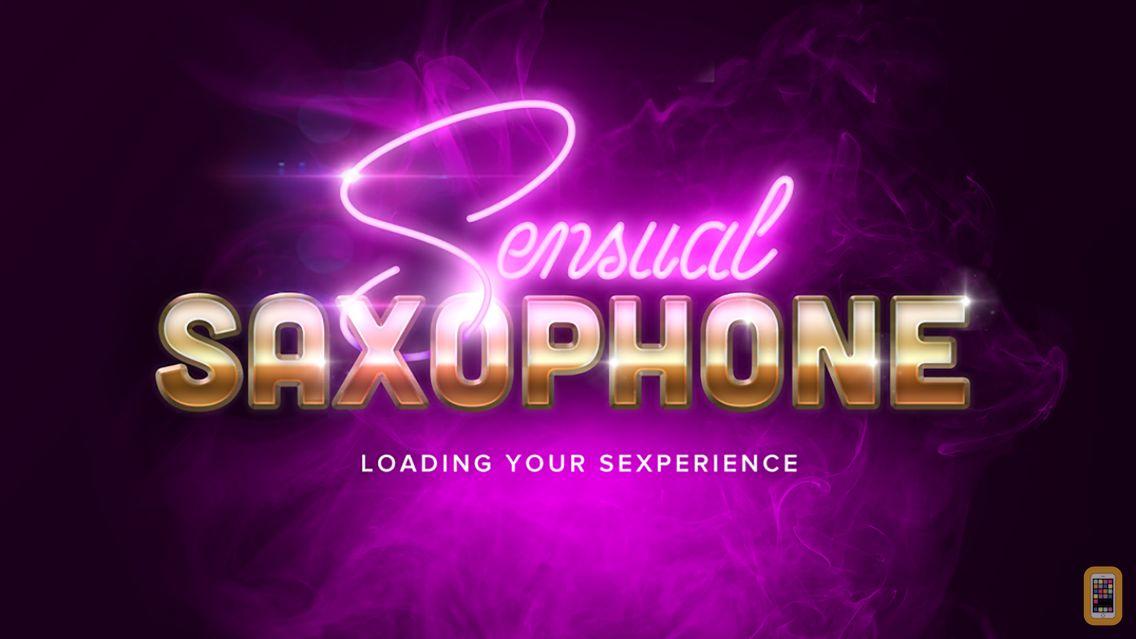 Screenshot - Sensual Sax