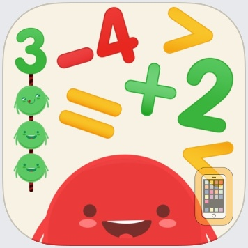 Math Wizard for Kids by L'Escapadou (Universal)
