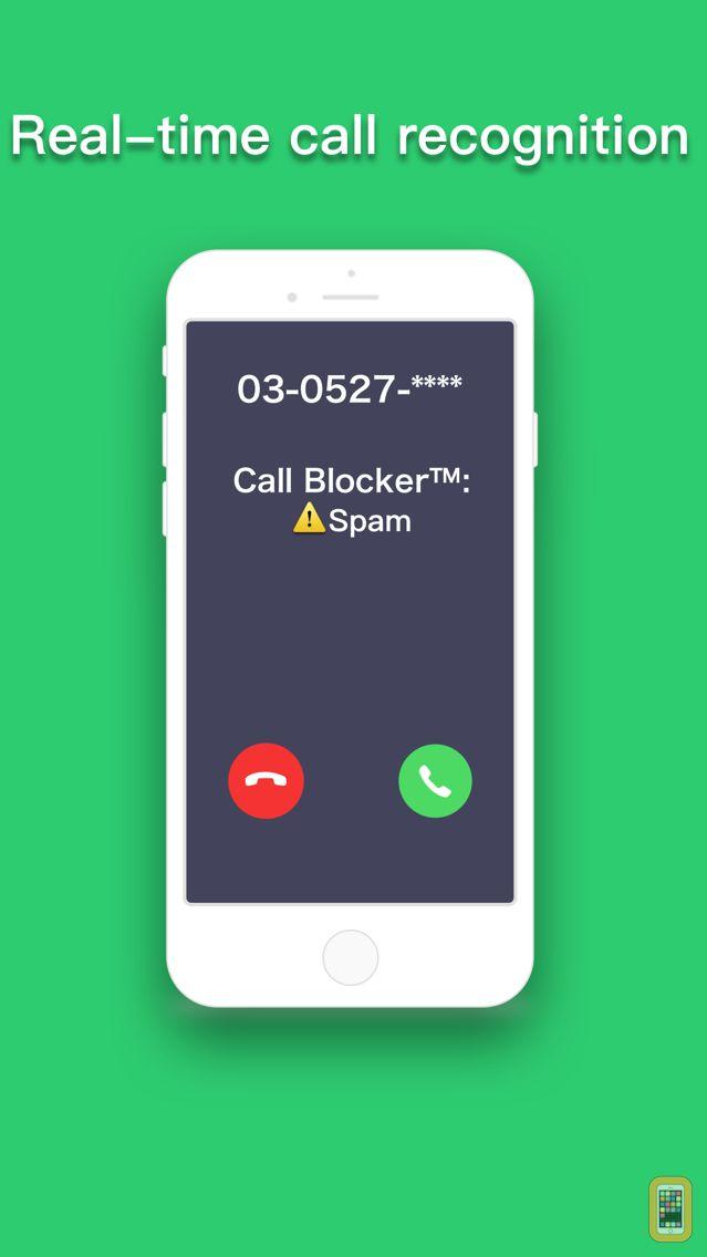 Screenshot - Call Blocker™ Pro