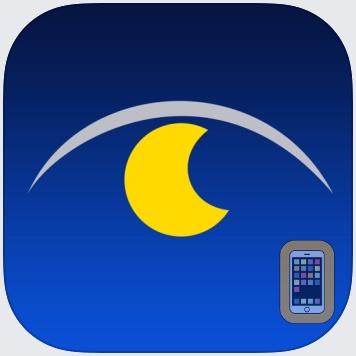 Dark Night Browser by Prasomsak Khunmuen (Universal)