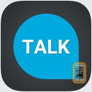 Conversation Starters - ESL by Brain Sparks Labs, LLC (Universal)