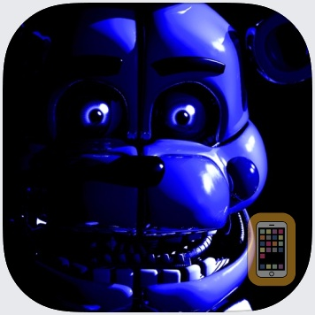 Five Nights at Freddy's: SL by Clickteam, LLC (Universal)