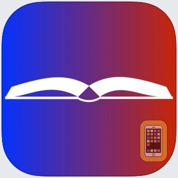 Read Across The Aisle by BeeLine Reader, Inc. (Universal)
