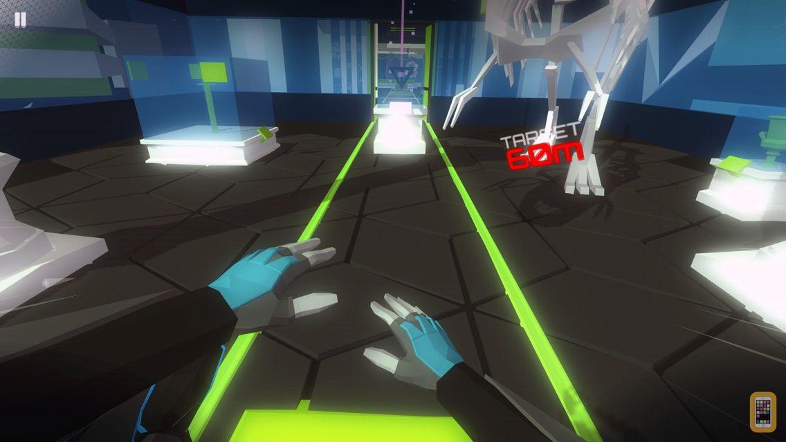 Screenshot - Time Crash