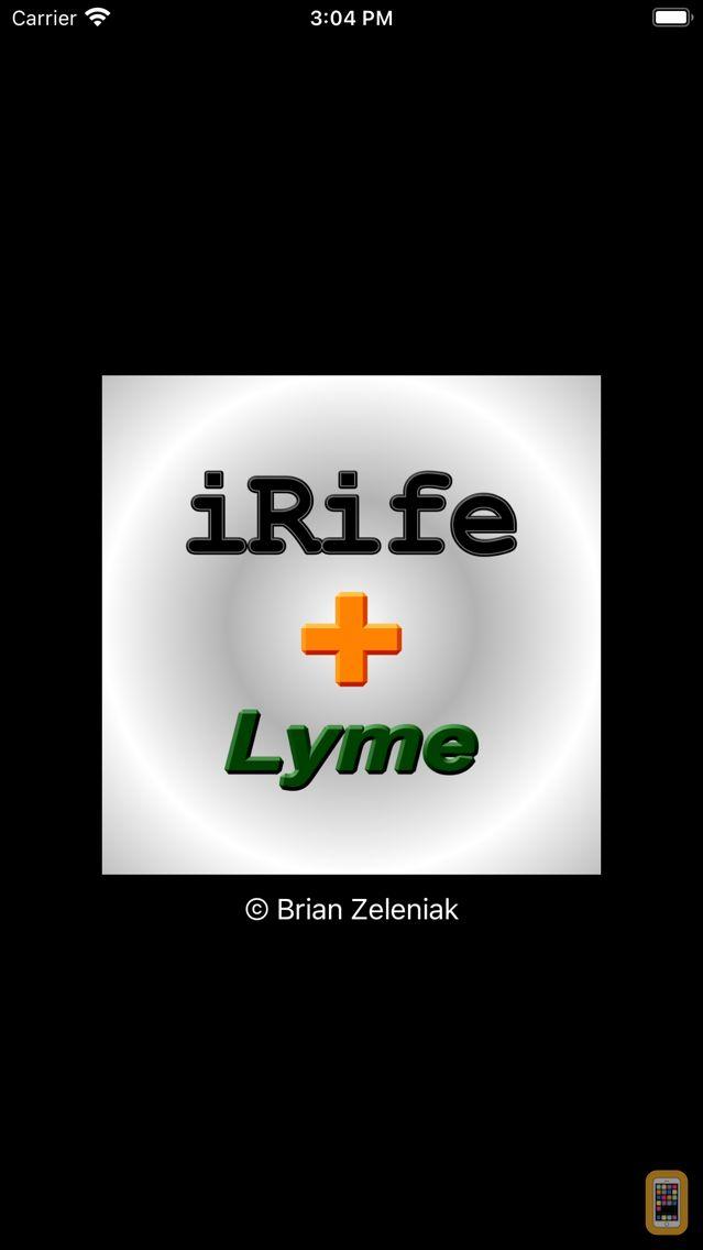 Screenshot - iRife Lyme