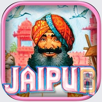 Jaipur: the board game by Asmodee Digital (Universal)