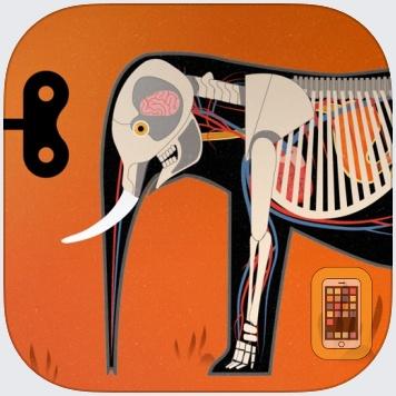 Mammals by Tinybop by Tinybop Inc. (Universal)