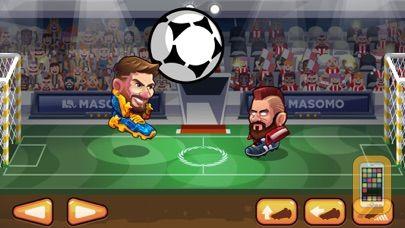 Screenshot - Head Ball 2
