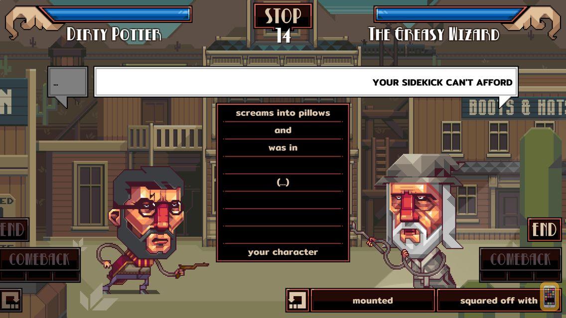 Screenshot - Oh...Sir! The Hollywood Roast
