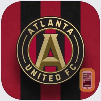 Atlanta United by Atlanta Falcons Football Club (Universal)