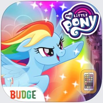 My Little Pony Rainbow Runners by Budge Studios (Universal)