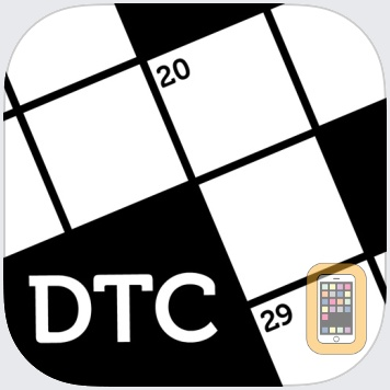 Daily Themed Crossword Puzzle by PlaySimple Games Pte Ltd (Universal)