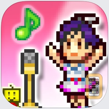 March to a Million by Kairosoft Co.,Ltd (Universal)