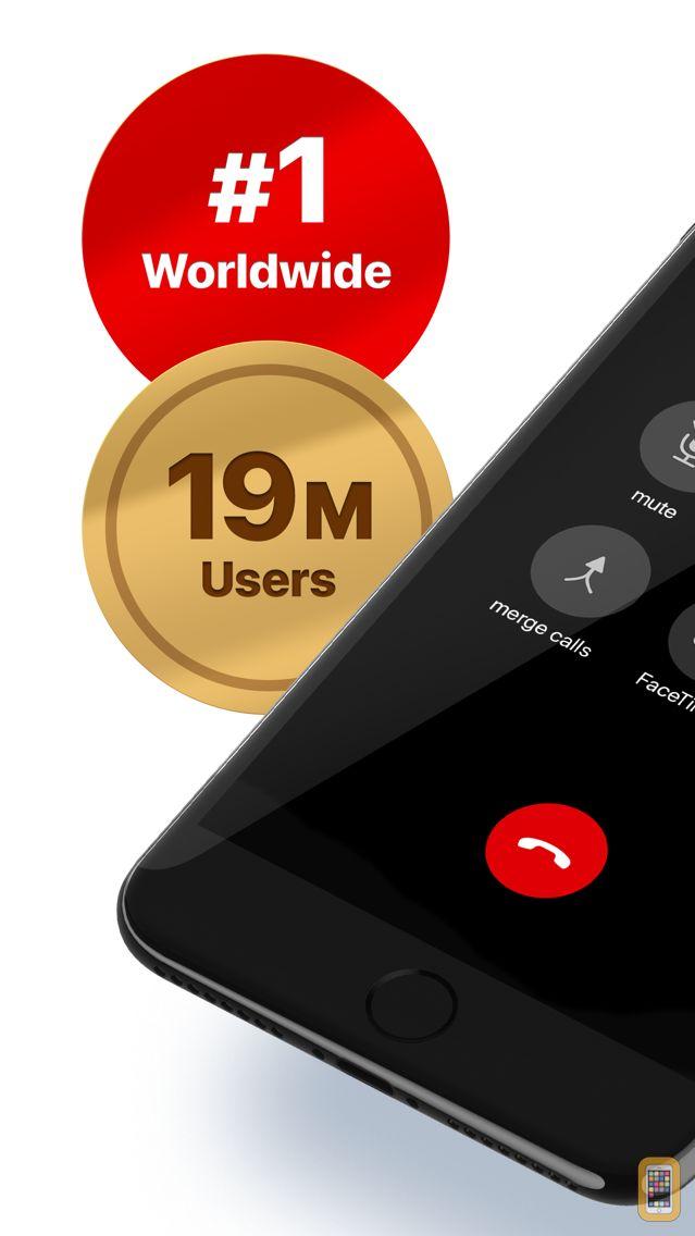 Screenshot - Call Recorder App: RecMyCalls