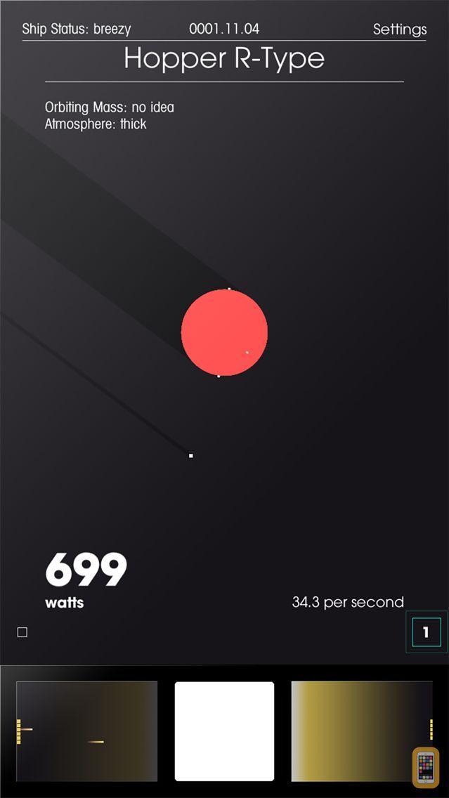 Screenshot - SPACEPLAN