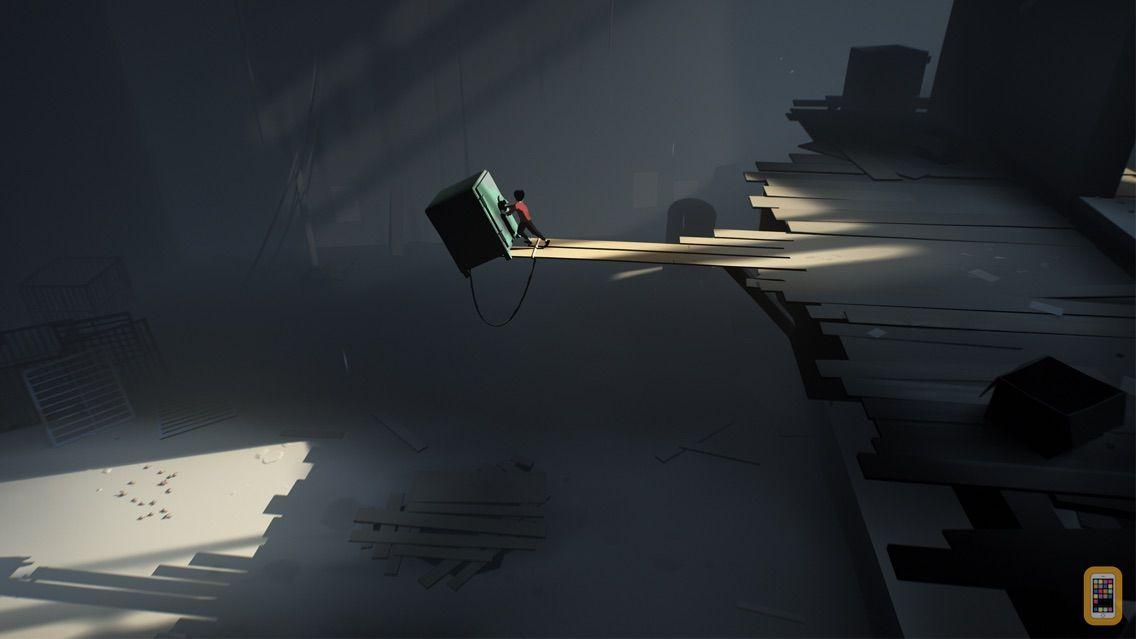 Screenshot - Playdead's INSIDE